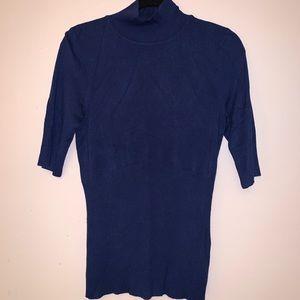 EXPRESS Soft Navy Sweater